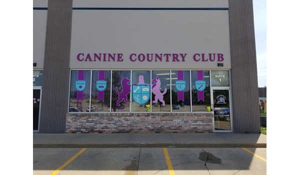 Window Decals, Signage and Graphics i360 Urbandale